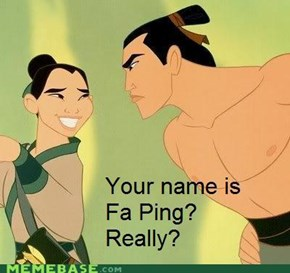 FaPing