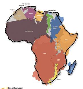 Africkin' Huge