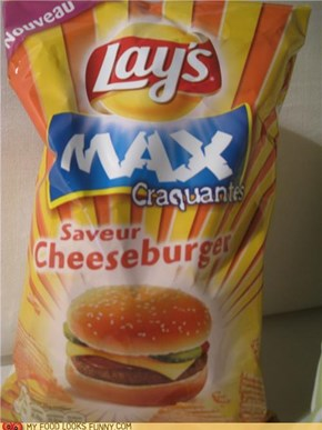 The Official Chip of Cheezburger Inc.