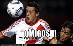 OMIGOSH!