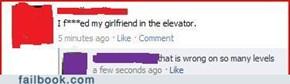 Wrong Elevator