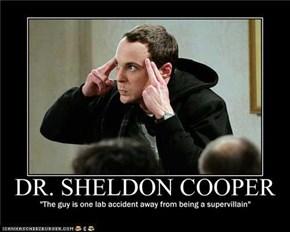 Sheldonn!!