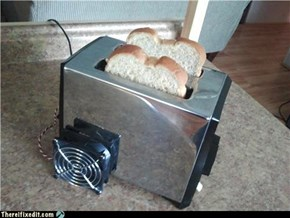 Core 2 Toaster