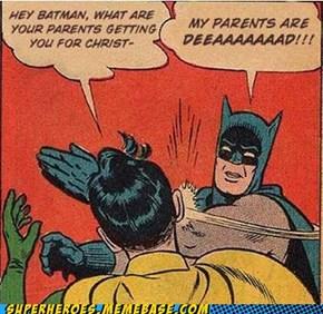 Batman: DEEEEEEEEEAD!!