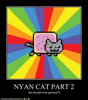NYAN CAT PART 2