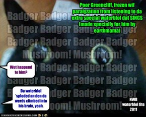 Badger Badger Badger Badger Badger Badger Badger Badger Badger Badger Badger Badger Mushroom! Mushroom!  Badger Badger Badger Badger Badger Badger Badger Badger Badger Badger Badger Badger Mushroom! Mushroom!   Badger Badger Badger Badger Badger Badger Ba
