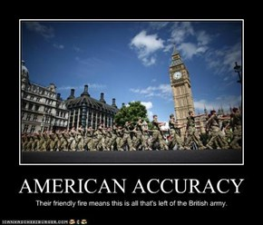 AMERICAN ACCURACY