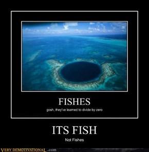 ITS FISH