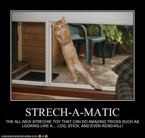 STRECH-A-MATIC