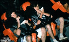 Roller Coaster Photo WIN