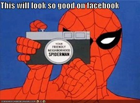 This will look so good on facebook