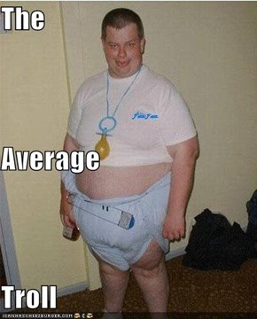 The Average Troll