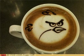 Angry Latte