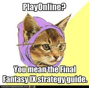 PlayOnline?