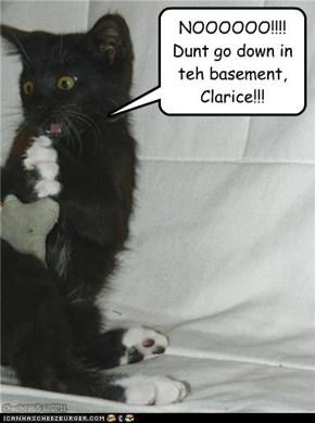 Hello Clarice!!