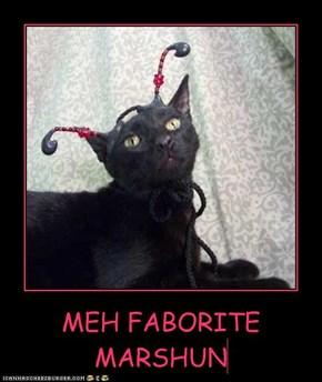 MEH FABORITE MARSHUN