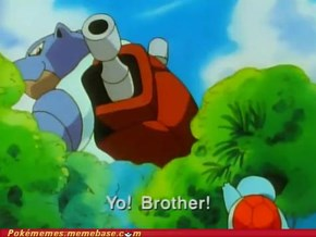 Yo Brother!