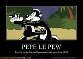 Pepe Le Pew