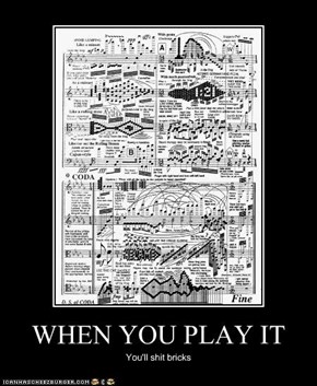 WHEN YOU PLAY IT