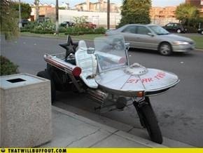 Motorbike Enterprise