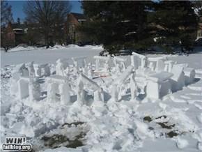 Snow WIN