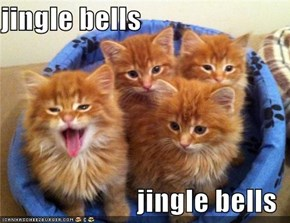 jingle bells  jingle bells