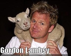 Gordon Lambsy