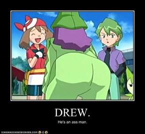 DREW.