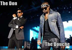 The Don  The Douche
