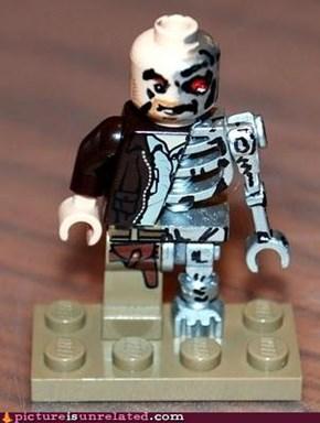 LEGOnator