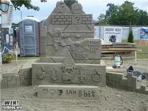 8-Bit Sand WIN