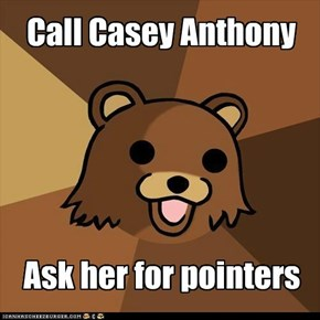 Call Casey Anthony