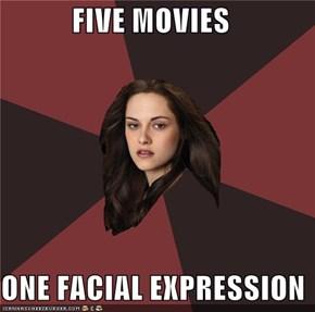 Kristen Stewart: Troll Actor