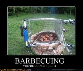 Classic: BARBECUING