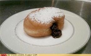 Foie Gras Donuts