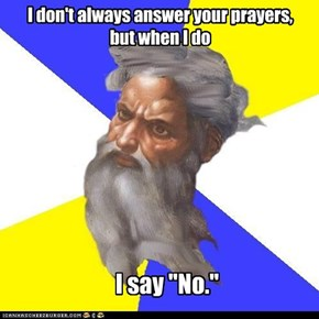 Troll God: The most interesting God in the world