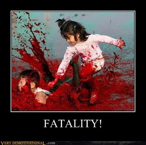 Classic: FATALITY