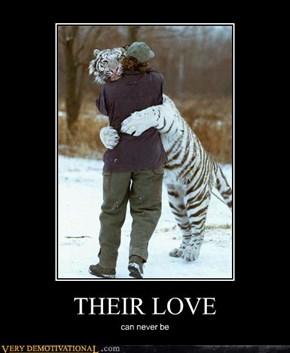 THEIR LOVE