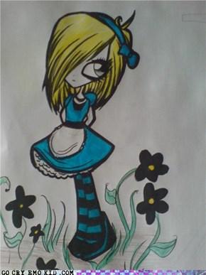 Alice in Emoland