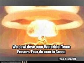 Team Greencliff