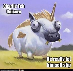 Charlie Teh Unicorn