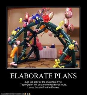 ELABORATE PLANS