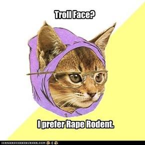 Troll Face?