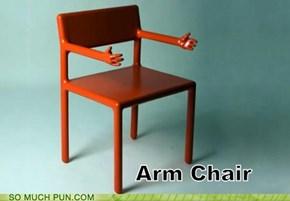 I'll Chairish it Always