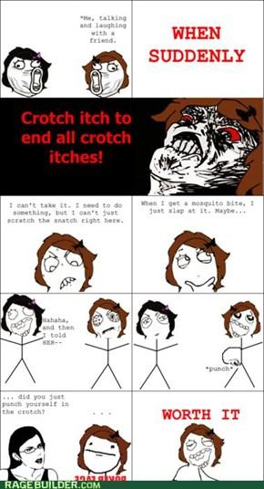 Falcitch Punch