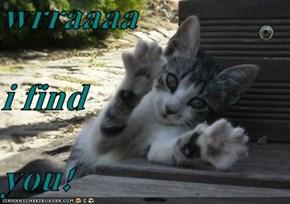 wrraaaa i find  you!