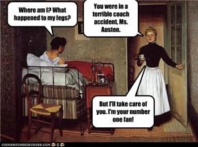 Misery: 1801