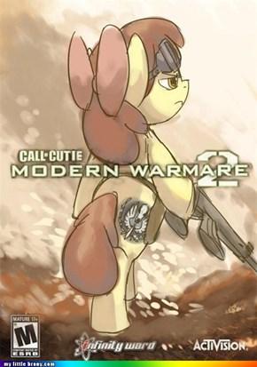 Modern Warmare