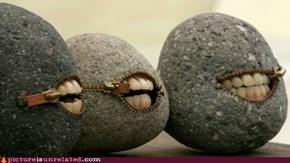 These Teeth Rock