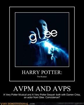 AVPM AND AVPS